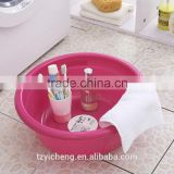 PP Solid Plastic Washbasin Vegetable Basin