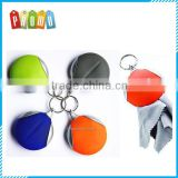 Eyeglass Cleaner with keychain
