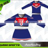 High School Wholesale Cheap Cheerleader Uniforms,hot cheerleading uniforms