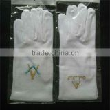 military police parade gloves uniforms for marching band gloves