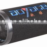 car speaker with usb/sd/remote/amplifier