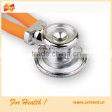 Good Quality Stainless Steel Stethoscope with CE and FDA Approval