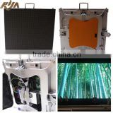 Full Color P6 Indoor Outdoor Led Display For Advertising/Stage/Sports Stadium/Concert Show in sale
