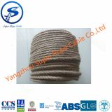 Jute Rope Sisal Rope 6mm,hot sale high quality jute rope for sale,Jute rope 3 strands,twisted rope