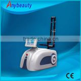 Stretch Mark Removal F5 Rf Driver Fractional Co2 Laser Tumour FDA Approved Removal / Co2 Rf Laser Machine Portable Fractional Co2 Laser 100um-2000um