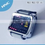 2014 new invention product Diabetes portable equipment Household LLLT Hyperlipidemia Treatment Instrument Laser watch