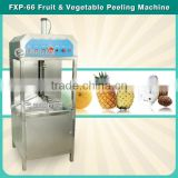 industrial powerful FXP-66 pineapple skin peeling machine