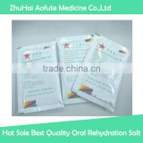 Hot Sale Best Quality Oral Rehydration Salt