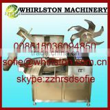 01 ZB-125 304 stainless steel bowl cutter chopper mixer with 6 cutting knife assembly