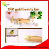 hot selling facial care product 24k gold facial beauty bar