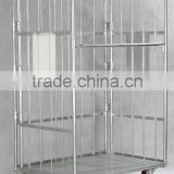 galvanized roll cage