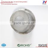 Custom made stamping drawing part, best selling cooking sink strainer,punching part