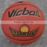 basketball football valleyball making machine