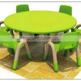 school furniture LLDPE MATERIAL IMPORTED KOREA KIDS TABLE AND CHAIRS SET LT-2145G