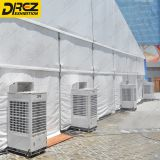 environmental friendly 24ton central air conditioner for outdoor exhibition industrial tent