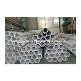 Cold Drawn 304 stainless steel pipe Bright Annealed with 60mm - 426mm OD