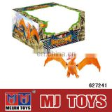 plastic musical flash new dinosaur toys for 2013