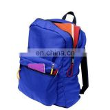 clear school back pack for children with low price