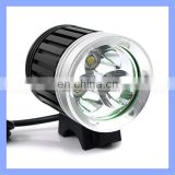 Ultra Brightness 30 Watt LED XML-T6 Cree Bike Light