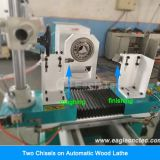 CNC Wood Turning Lathe Price