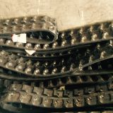 Excavator Rubber Track 150*72*33 for Cat