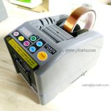 25w Double Sided ZCUT-9 Electronic Automatic Tape Dispenser 60mm Tape Width High Feeding Speed