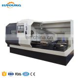 CK6180A-1 horizontal efficient automatic machine tool with cnc