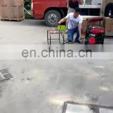 5kw 5kva Electric Start Gasoline Petrol Welding Generator with CE Soncap
