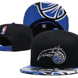 Orlando Magic Sanpback Cap