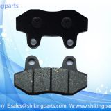 WAVE110- brake -pads,Non asbestos brake lining,good quality