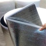 needle-punched  felt laminating  aluminum foil for electric blankets