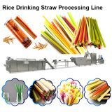 biodegradable drinking straws extruder