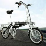 good performance hot sale 48v 240w lithium battery foldable electric bicycle                                                                         Quality Choice