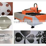 sheet metal fiber laser cutting equipment