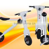 Acetech 2016 electric outdoor mini bicycle with CE , ROHS FCC approved