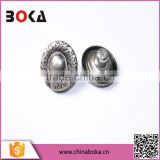 2015 hotsell cheaper price metal buttons decorative metal jeans buttons on factory direct selling