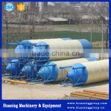 Good Sealing Storage Bin 30/50/60/80/100T Cement Silo for sale