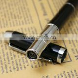pen lighter no gas fashion lighter windproof ultra-thin charger usb lighter electronic cigarette lighter