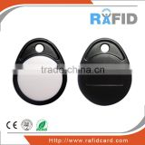 Fudan IC 6 key IC card entrance guard card property card induction IC card M1 card IC buttons