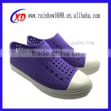 2014 crazy water walking shoes for men and women lovers eva shoes manufactory direct sale with cheap price