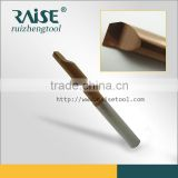 solid carbide small hole boring tool