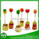 cocktail party wooden toothpicks for sale                                                                         Quality Choice