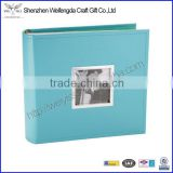 Exquisite Fashion PU Leather Photo Album Cover                                                                         Quality Choice