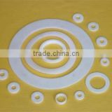 100% wool felt ring , felt oil seal ,felt seal pads with factory floor price