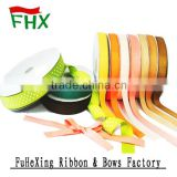 wholesale 3 inch grosgrain ribbon for gift packaging