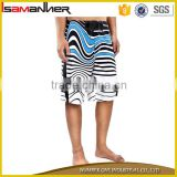 Beachwear men swim shorts men fancy personalised swimming trunks                                                                                                         Supplier's Choice