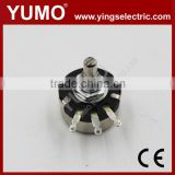 RA28Y 2W Adjustable Power Rheostat Variable Resistor rotary potentiometer
