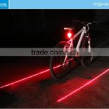 Great Brightness Laser Tail Light Bicycle Light USB Led Light                                                                         Quality Choice