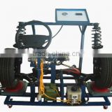 INquiry about Automotive training equipment, didactic equipment,Volkswagen Automotive Power Steering System Training Platform