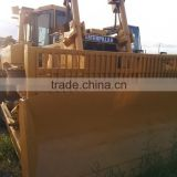2009 D7R used CAT bulldozer for sale D7R-XL D7R-LGP second hand caterpillar dozer africa